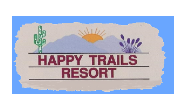 Happy Trails Resort